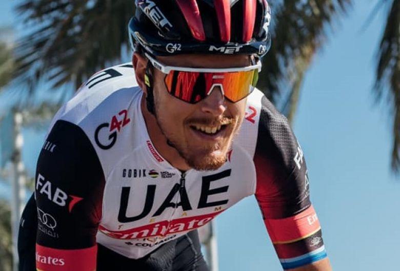 Sécurité - Matteo Trentin «frustré et en colère» contre les coureurs
