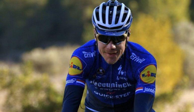 Infirmerie - Fabio Jakobsen a été de nouveau opéré de la bouche !
