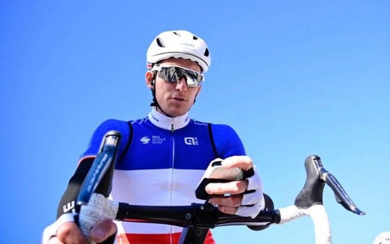 Tour de La Provence - Démare : «Il faut que je reprenne le rythme»