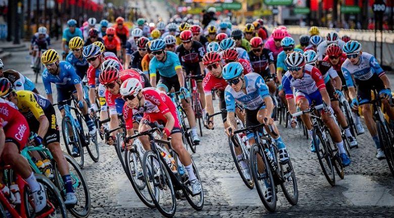 Média - La programmation cyclisme de France Télévisions en 2021