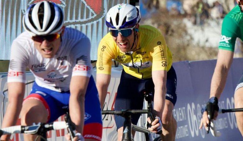 Tour du Haut-Var - Michael Woods : «Je me sentais le plus fort...»