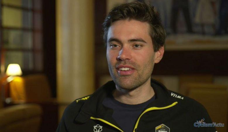 Tour de France - La Jumbo-Visma n'exclut pas d'aligner Tom Dumoulin