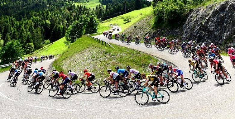 Critérium du Dauphiné - Arkéa-Samsic et B&B Hotels sont invitées