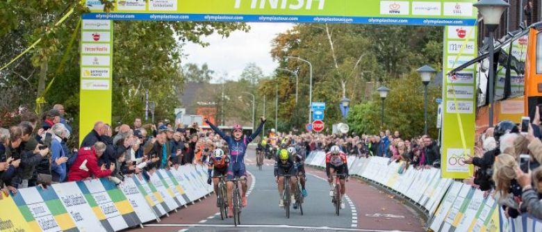 Route - Prévu au mois de mars, l'Olympia's Tour reporté en 2022