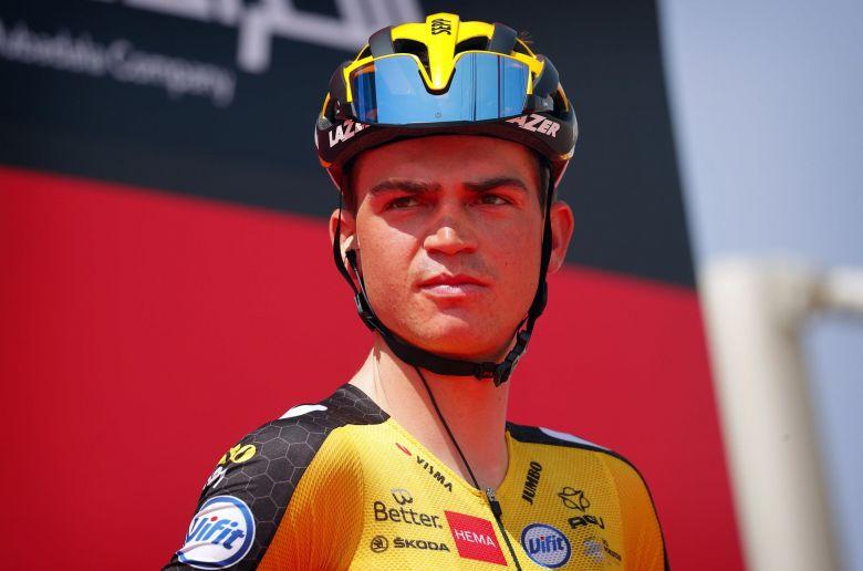 UAE Tour - Engels : «Nous voulions la victoire d'étape avec Kuss»