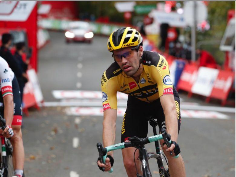 Route - Le manager de la Jumbo-Visma «voit Tom Dumoulin revenir»