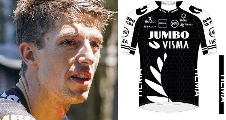 Nouvelle-Zélande - Route - George Bennett, son maillot de la discorde
