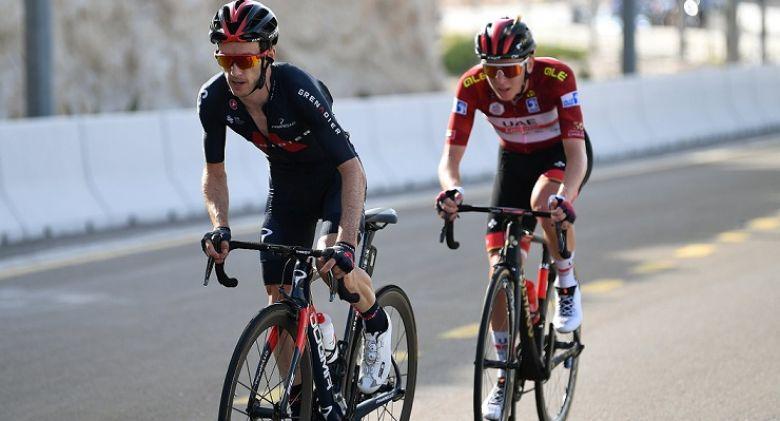 UAE Tour - La 5e étape, vers nouveau duel Tadej Pogacar-Adam Yates ?