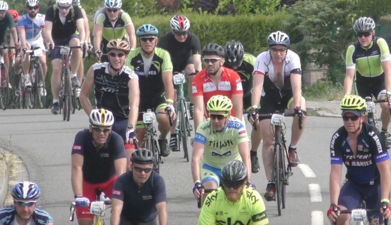 Cyclo - Décalée, la rando Lille-Hardelot aura lieu le 27 juin !