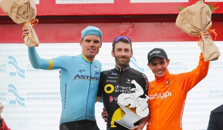GP Miguel Indurain - 19 formations au départ, dont 9 WorldTour