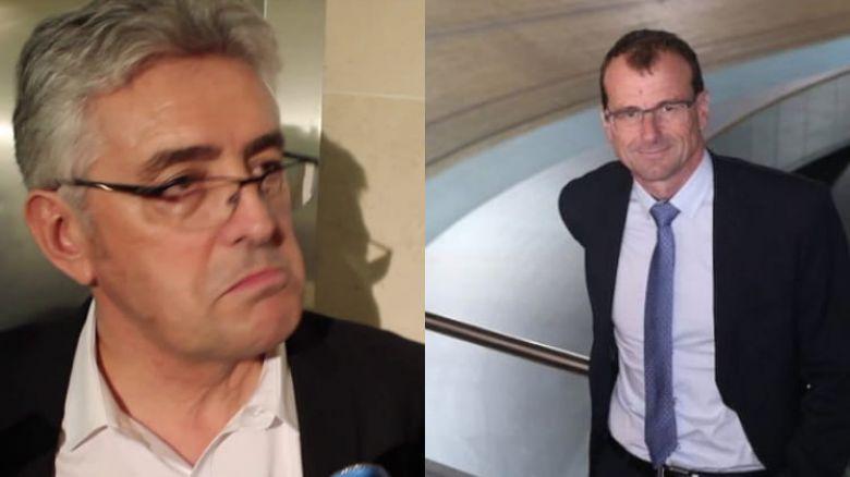 FFC - Marc Madiot : «Callot et ses équipes... ça ne suffit pas !»