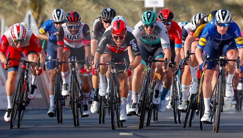 UAE Tour - La 6e étape, les sprinteurs sont attendus ce vendredi