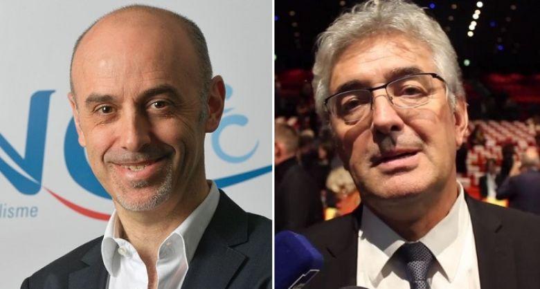 FFC - «Marc Madiot s'est exprimé à titre personnel», précise la LNC