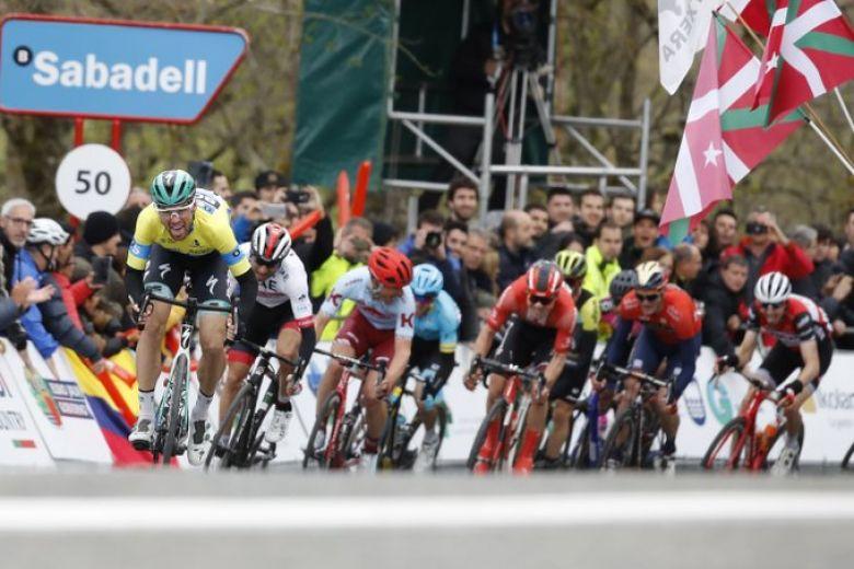 Tour du Pays basque - Tout sur le parcours du Tour du Pays basque 2021