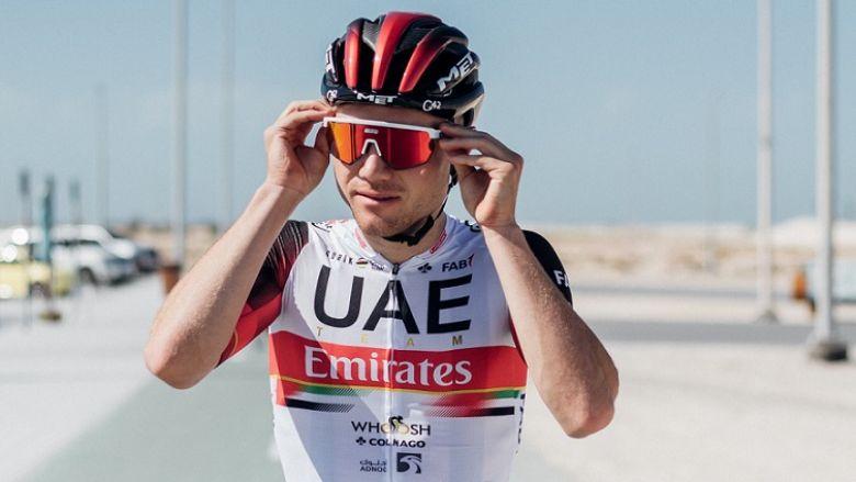 Route - Marc Hirschi va lancer sa saison lors du Tour de Catalogne