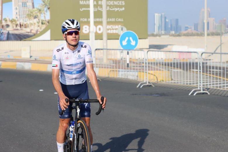 UAE Tour - Joao Almeida : «Un résultat qui fait du bien au moral»