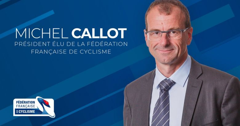 Election FFC - Michel Callot réélu président à 93,42%, Guimard à 6,58%