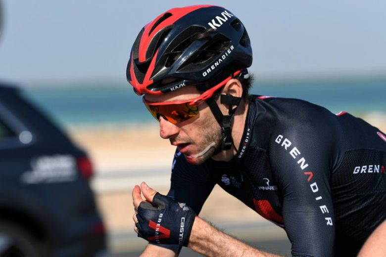 UAE Tour - Adam Yates «se rendra à l'hôpital pour d'autres tests»