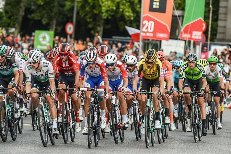 Cholet-Pays de la Loire - 23 équipes présentes, dont 4 du WorldTour
