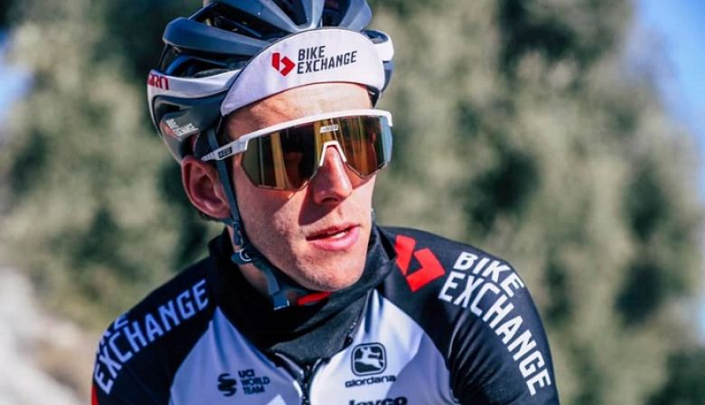 Strade Bianche - Simon Yates et Stannard pour le Team BikeExchange
