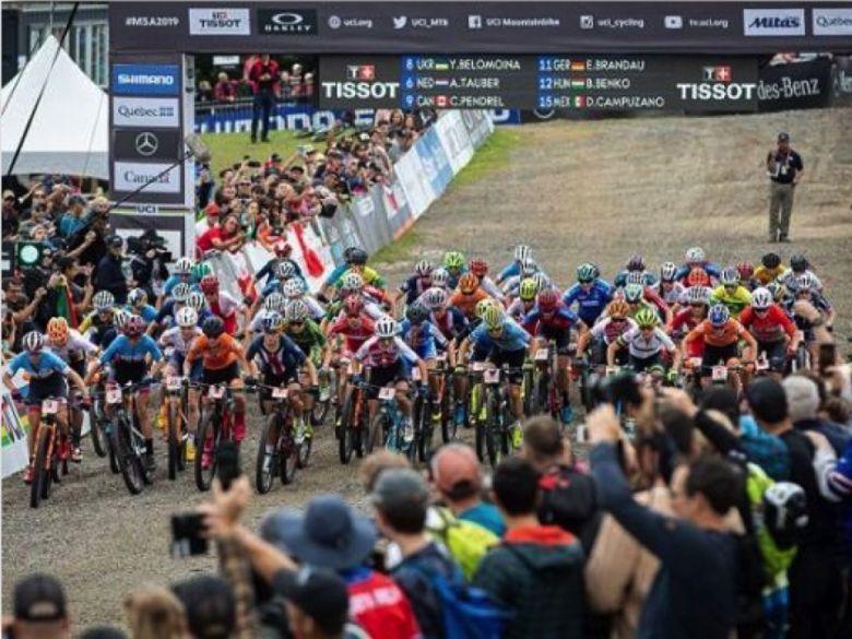 VTT - CDM - La manche de Maribor prévue en mars reportée en août