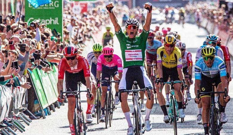 Tour de Grande-Bretagne - Le tracé du Tour de Grande-Bretagne connu
