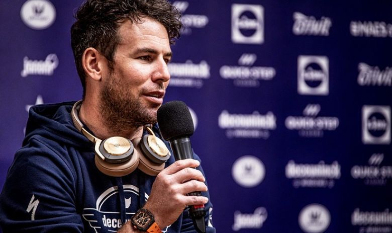 Route - Mark Cavendish : «Je n'ai rien à prouver à personne»