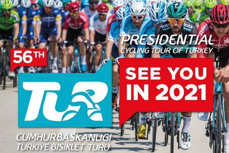 Tour de Turquie - 25 équipes au départ dimanche, dont 3 du WorldTour