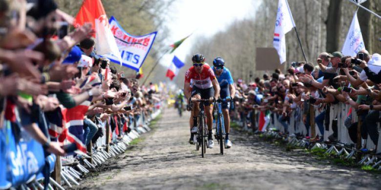 Paris-Roubaix - Messages, pétitions... le monde du vélo s'est mobilisé